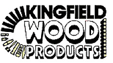 Kingfield Wood Products